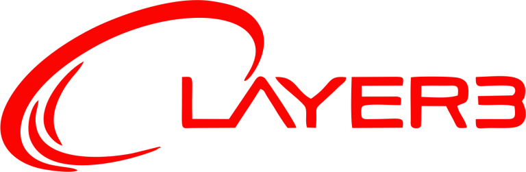 Layer3 logo